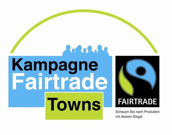 Logo für FairTradeTowns
