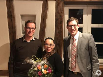 Gemeinderatnachrückung Kübler auf Schellinger