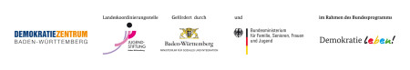 Jugend BeWegt Logoleiste