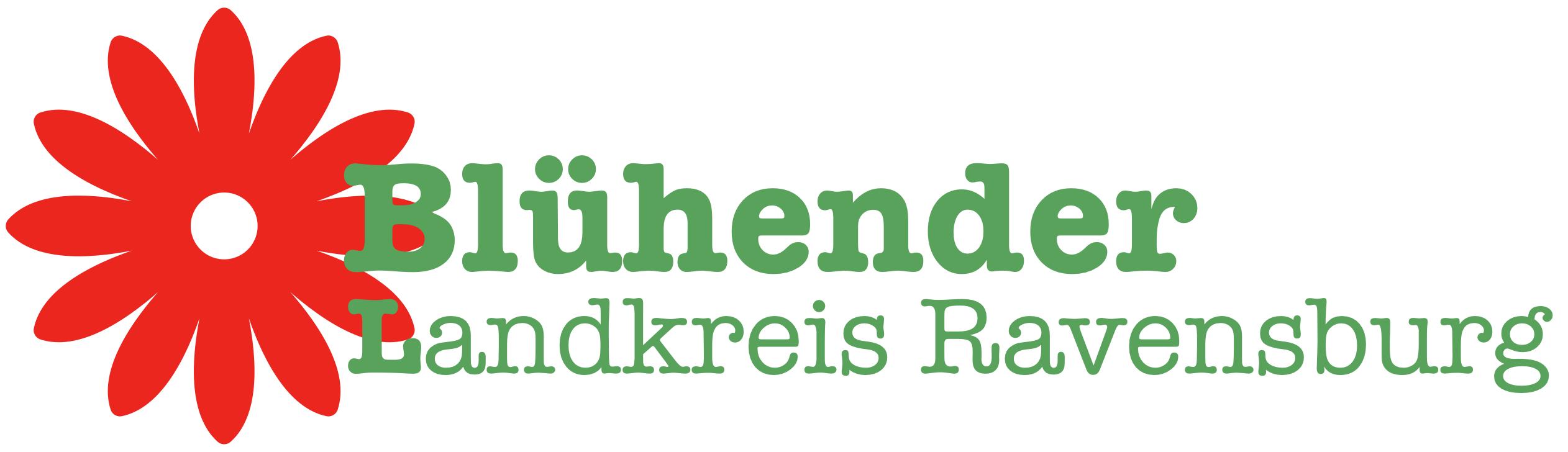Logo Blühender Landkreis