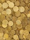 Geld-Münzen