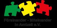 Logo Füreinander-Miteinander