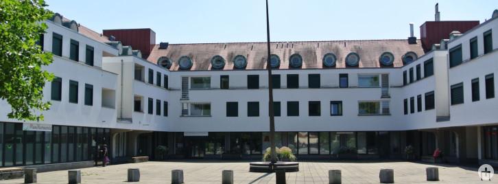 Apotheke Amtzell-Aussenansicht