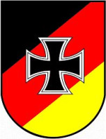 Wappen Krieger- und Soldatenkameradschaft