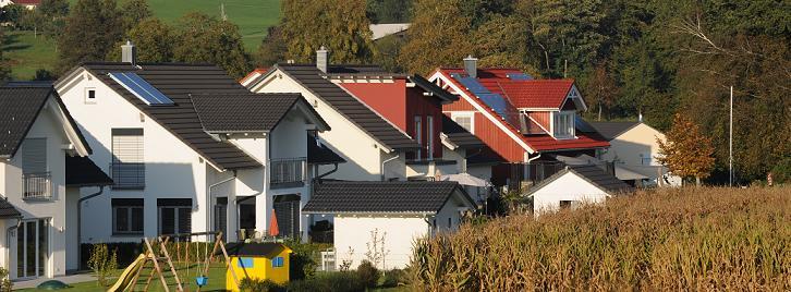 Wohnen in Amtzell