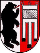 Wappen von Amtzell