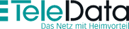 Logo TeleData