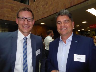 Firma Webo erhält Innovationspreis
