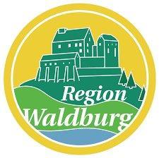 Logo der Region Waldburg