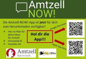 Amtzell NOW!
