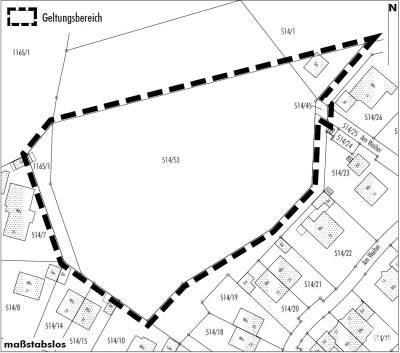 Plan Goppertshäusern