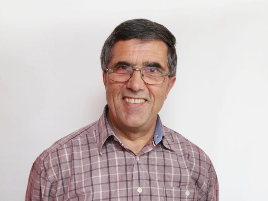 Arno Leisen
