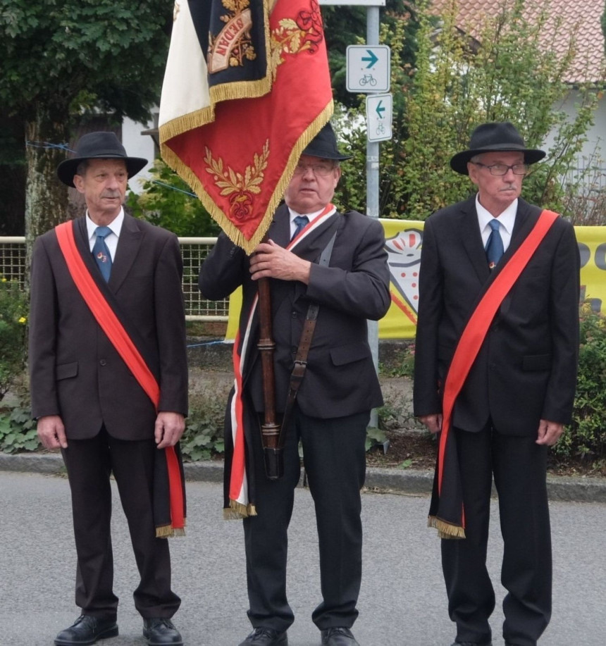 Krieger- und Soldatenkameradschaft Amtzell