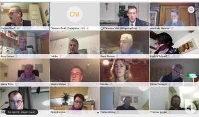 2020-11-23 GR Videokonferenz