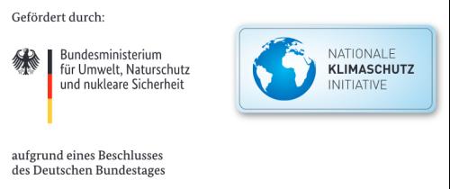Logo Klimaschutzinitiative