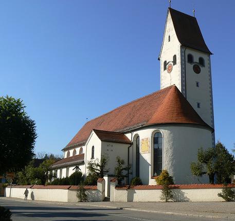 Pfarrkirche Amtzell