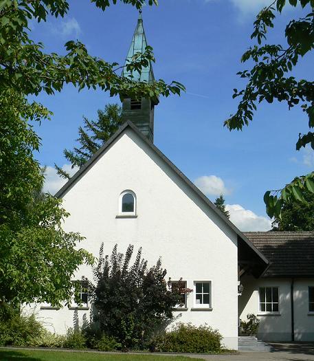 Evangelische Kirche Amtzell